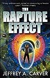 The Rapture Effect, Jeffrey A. Carver, 0759268363