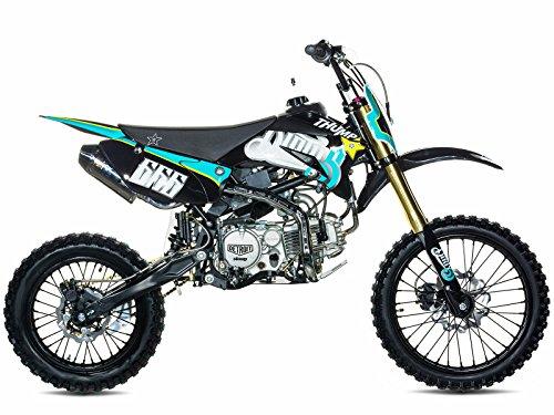 Thumpstar DirtyS Detroit Pit Bike Dirt Bike 170cc