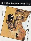 Jeep, 1942-86, Walter Zeichner, 0887402488