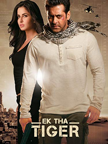 2012 Tiger - Ek Tha Tiger (English Subtitled)