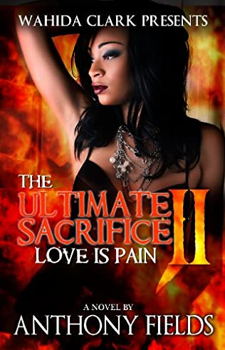 book cover of Love is Pain