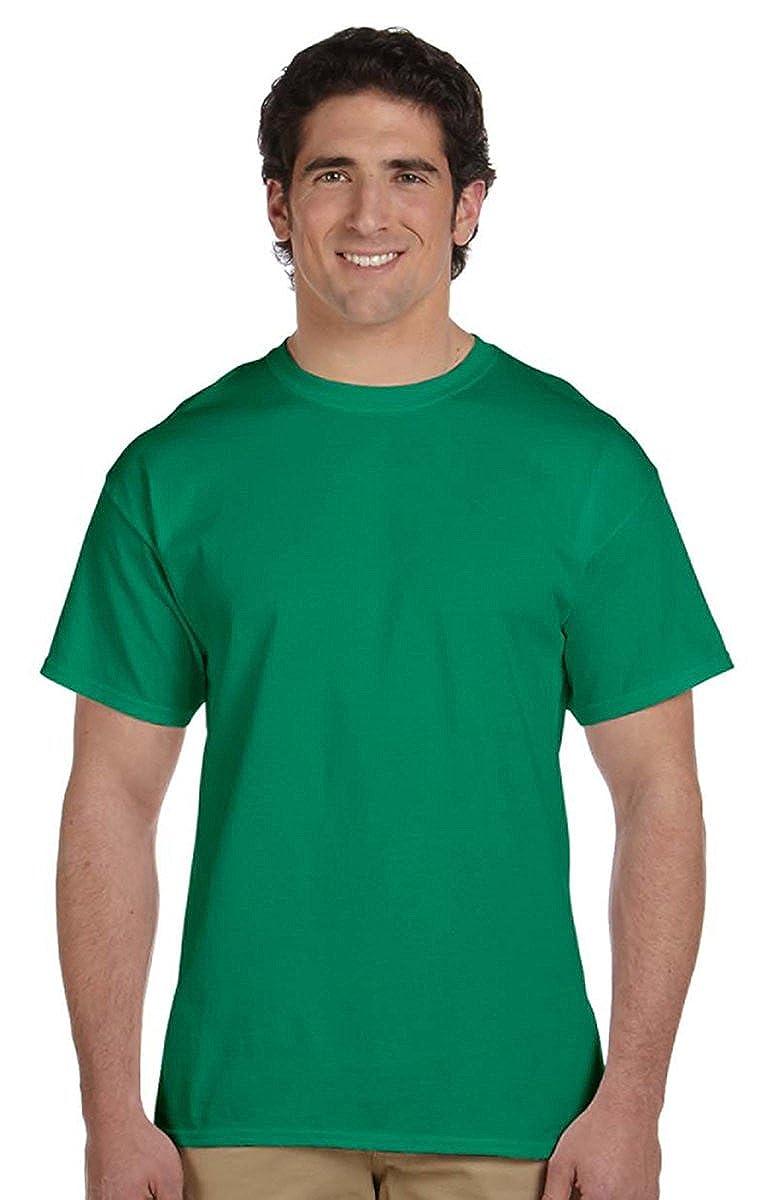 Fruit of the Loom Mens Cotton Crew-Neck Tagless Undershirts Tanks T-Shirts 2828