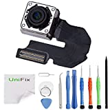 """Unifix-Back Rear Main Camera Replacement Part for iPhone 6 4.7"""" (All Carriers) + Tool Kit"""
