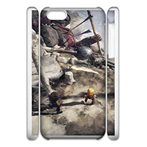 brothers a tale of two sons iphone 5c Cell Phone Case 3D 53Go-484370