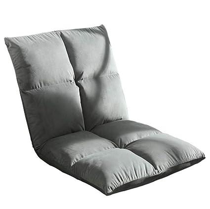 Amazon De Fotee Lazy Sofa Liegen Verstellbarer Rückenlehne