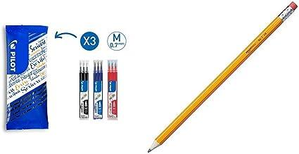 9,5 mm Whitecroft Essentials-Puntine da disegno confezione da 50 colori assortiti