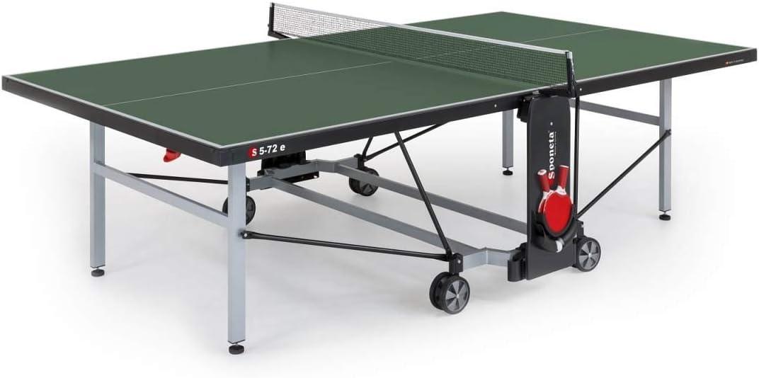 Sponeta Tischtennis S 5-72 E - Mesa de Ping Pong (Outdoor ...