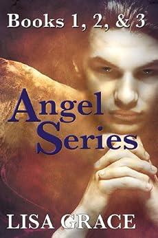 Angel Series (Books 1, 2, & 3) (The Angel Series) by [Grace, Lisa]
