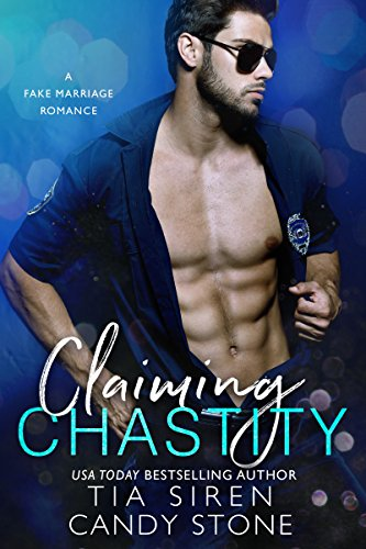 Claiming Chastity: A Fake Marriage Romance cover