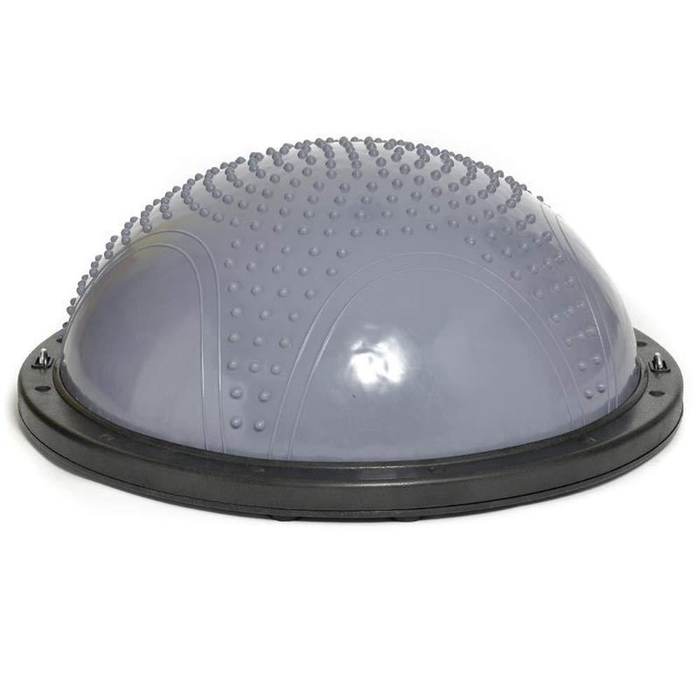 国内発送 新しいBosu Ballハーフバランスボールストラップ Gray、弾性抵抗バンド、スライドディスク付き  Jewelry-stores.co.ukスリップ防止 新しいBosu、耐久性 B07QXWLFXK&ポータブル コアトレーニング、ヨガ、ピラティス B07QXWLFXK Gray Gray, Watch Station CRASH:c994ac1b --- arianechie.dominiotemporario.com