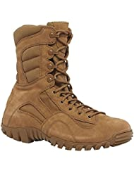 Belleville Tactical Research Khyber II Boot - COYOTE - 10.5 REG