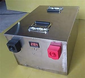 Lifepo4 100ah 200ah 300ah 400ah 12V Lithium ion Battery for Solar System/Motor Home/Boat/Golf Carts car battery (12V 200ah ×1pcs)
