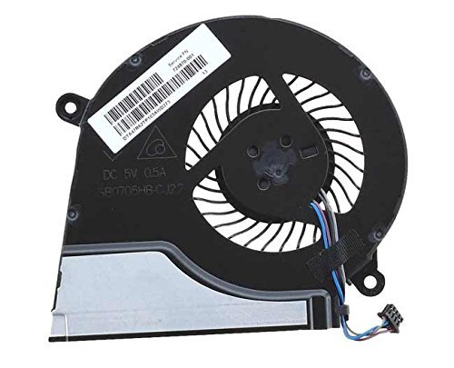 New CPU Cooling Fan For HP Pavilion 17-e024nr 17-e...