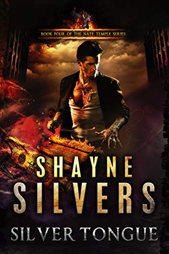 (Silver Tongue: Nate Temple Series Book 4)