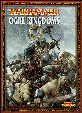 Ogre Kingdoms (Warhammer Armies)