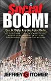 Social BOOM!, Jeffrey Gitomer, 0132686058