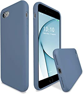 K TOMOTO Compatible with iPhone SE 2020 Case/iPhone 7 Case/iPhone 8 Case (4.7