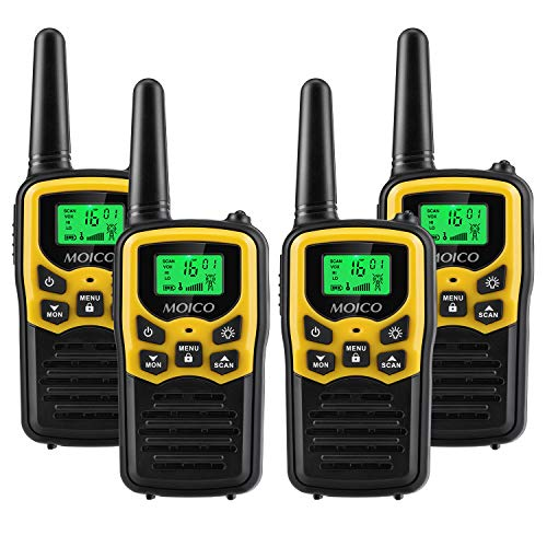 Most bought CB & Two Way Radios