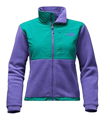 e2b60e4dfa6 The North Face Women Denali 2 Bright Navy Harbor Blue Small at Amazon  Women s Coats Shop