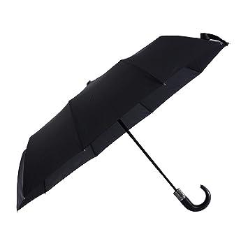 Nuevo Codo Creativo Automático Del Paraguas Del Paraguas Del Paraguas Del Negocio De Los Hombres Paraguas