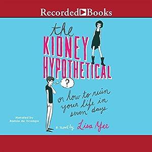 The Kidney Hypothetical Audiobook