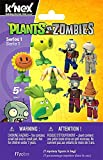 K'NEX Plants vs. Zombies Mystery Figures, Series 1 by Other Manufacturer