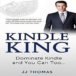 Kindle King