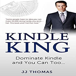 Kindle King Audiobook