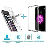 Best 2win2buy Iphone - For iPhone 6s Plus Screen Protector,2win2buy [Tempered Glass]Ultra-clear Review