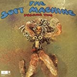 SOFT MACHINE VOLUME TWO by Soft Machine