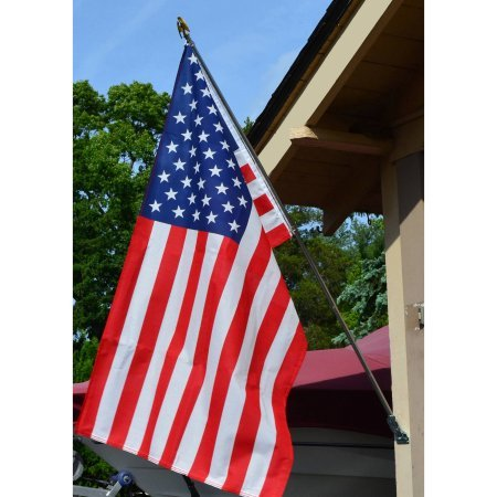 Betsy Flags 3 x 5 Polycotton American Flag