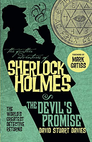 The Further Adventures Of Sherlock Holmes Book Series