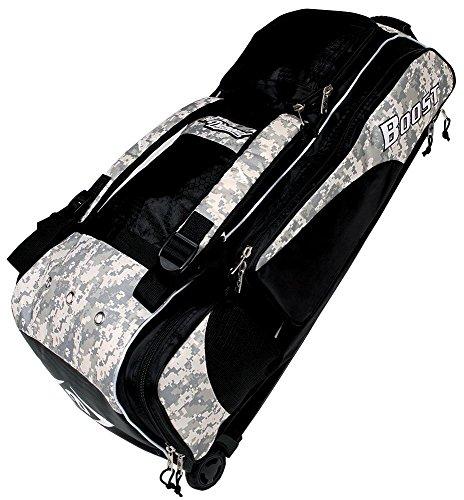 Camouflage Bat Bag - 2