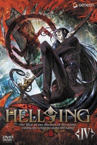 HELLSING OVA IV