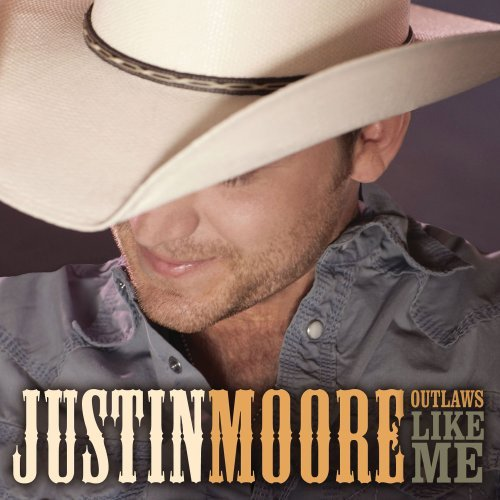 Outlaws Like Me - Warehouse Justin
