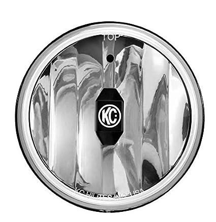 Amazon Com Kc Hilights Gravity Led G6 Optical Insert Single 42053