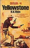 Cutler, H. V. Elkin, 0505515121