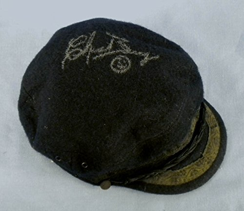Chuck Berry - Hat Signed