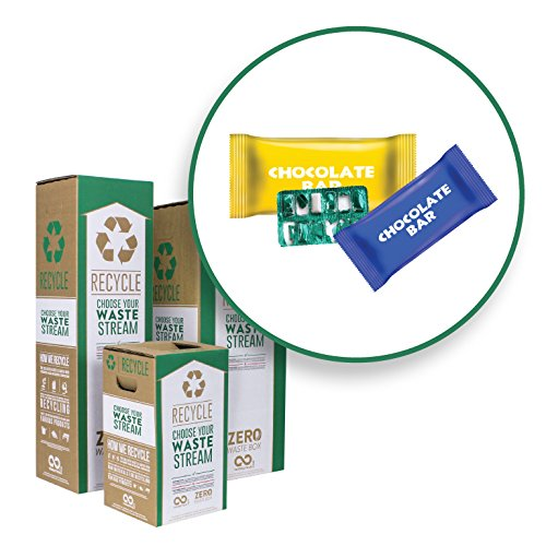 terracycle snack wrappers