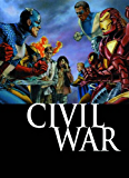 Civil War: Front Line, Book 1: Front Line Book Bk. 1