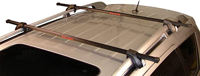 Amazon Com Malone Auto Racks Universal Car Roof Rack Sports Outdoors