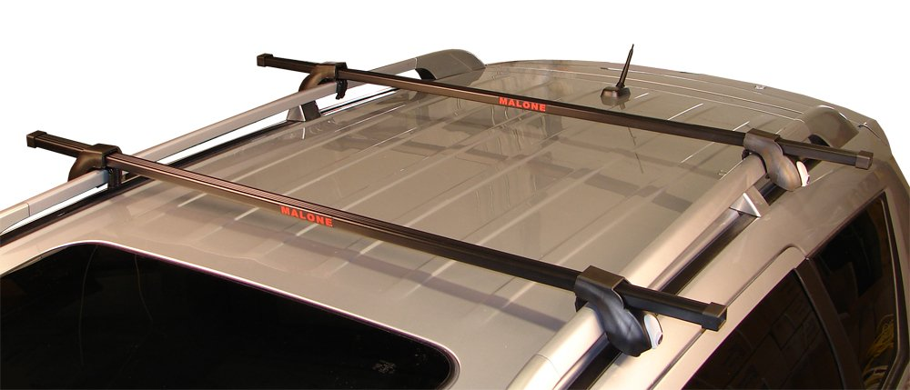 Malone Auto Racks Universal Car Roof Rack, 65-Inch by Malone