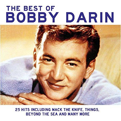 BOBBY DARIN - BEST OF BOBBY DARIN - CD (Best Of Bobby Darin)