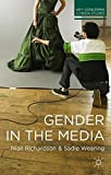 Gender in the Media (Key Concerns in Media Studies) 2014th Edition