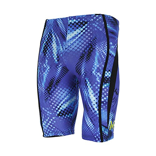 Aqua Sphere MP Team Mesa Print Jammer Male Royal - Jammers Blue Royal