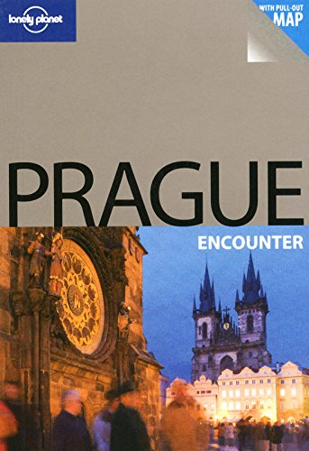 Download Lonely Planet Prague Encounter PDF