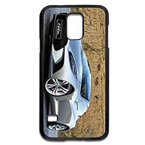 Lotus Fit Series Case Cover For Samsung Galaxy S5 - Funny Case
