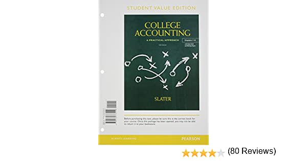 Amazon college accounting chapers 1 12 student value edition amazon college accounting chapers 1 12 student value edition 12th edition 9780132773249 jeffrey slater books fandeluxe Image collections