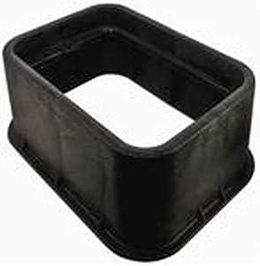 Oldcastle Precast 12203002 Rectangular Pull Box Extension