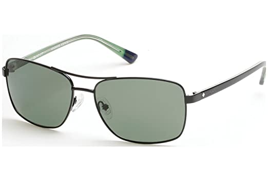 Amazon.com: anteojos de sol Gant GA 7063 GA7063 01 N: Clothing